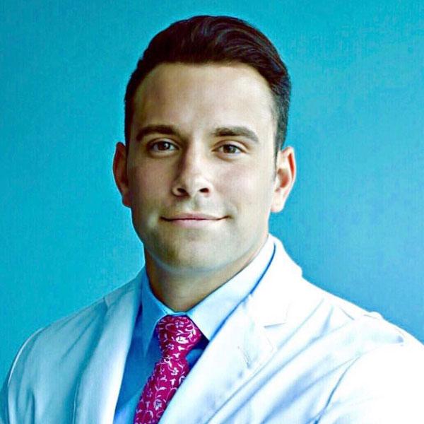 Dr. Raymond Lopez